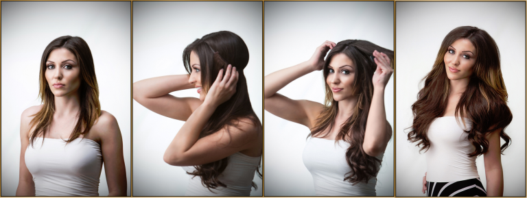Halo couture hair extensions houston
