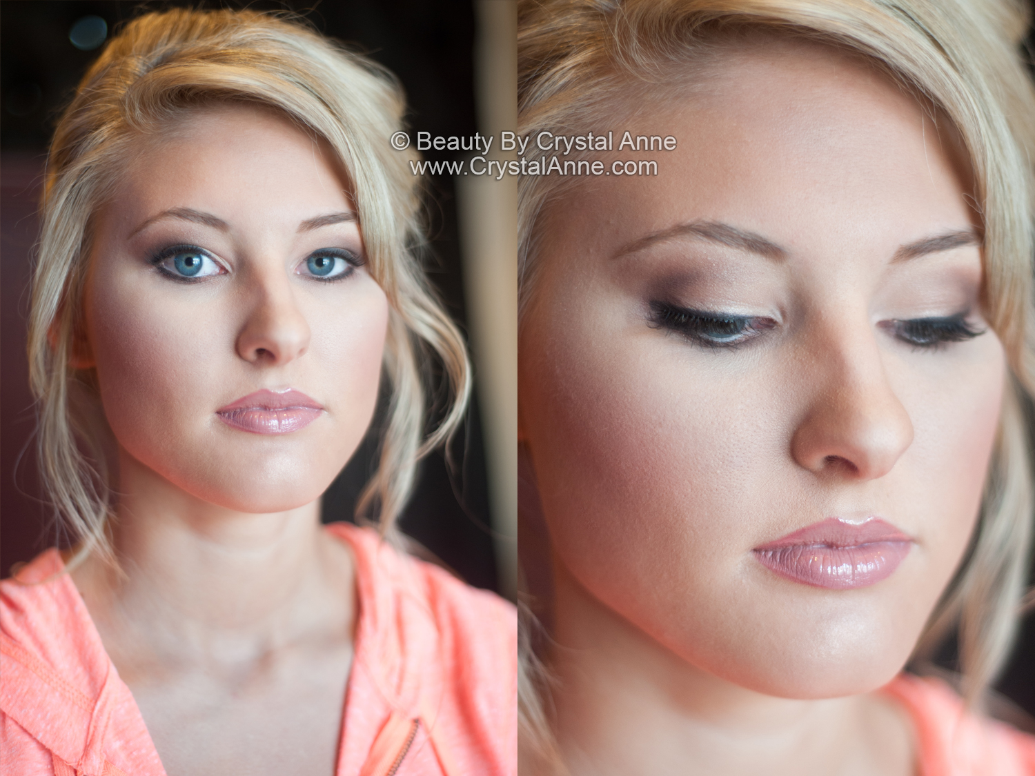 Hair And Makeup For Prom In Sugarland Tx Houston Hair Extensions