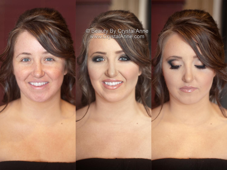 Hair and Airbrush Makeup for Bridesmaids- Houston, TX - Houston ...