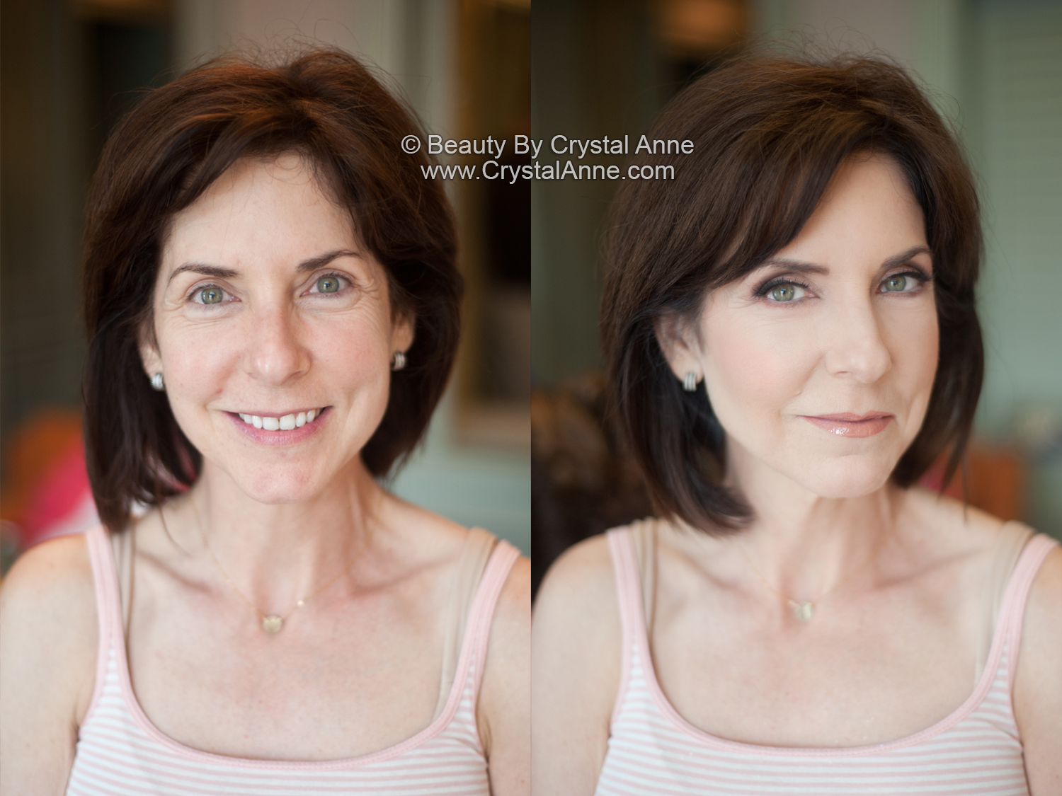 Mother Of The Bride Makeup By Houston