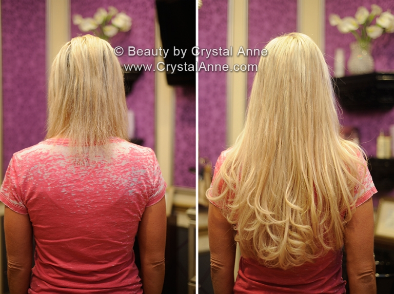 Hairdreams Hair Extension In Houston Hair Extension Texas