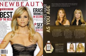 Celebrities have been using hair extensions for years to create beautiful new styles for their ever changing image. Celebrities including Jennifer Lopez, Eva Longoria, Jessica Simpson and Selena Gomez have reportedly worn Hairdreams Hair Extensions as used exlusively by Crystal Anne.