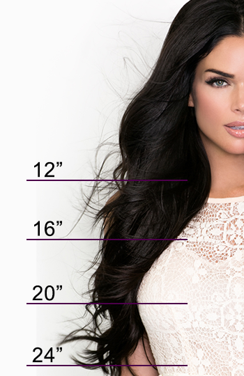 Halo Couture Original Hair Extensions