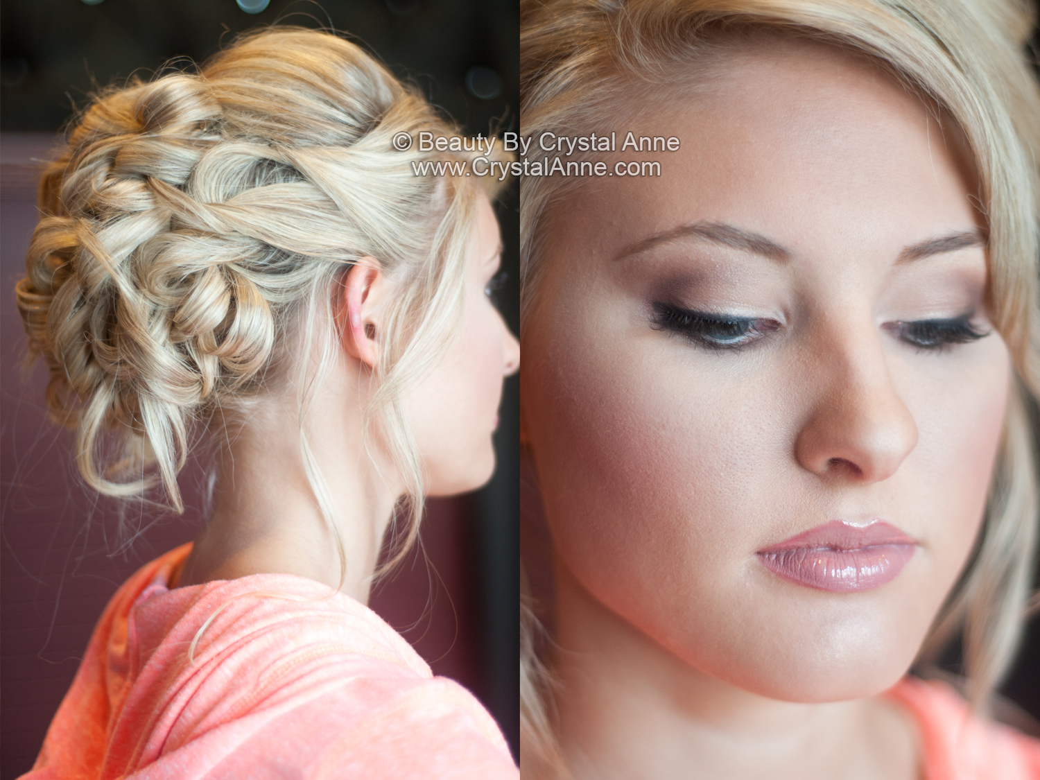 hair and makeup for prom in sugarland, tx - houston hair