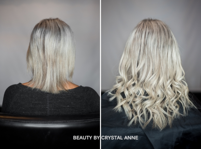 Hair Extension Prices | Hairdreams Human