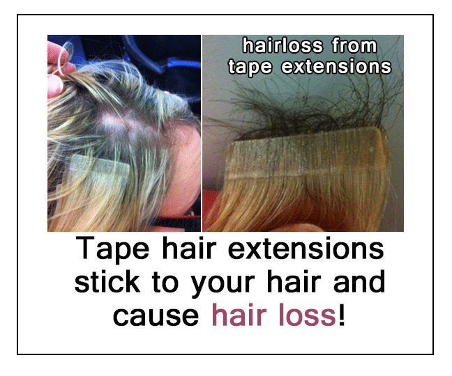 Halo Couture Vs Other Temporary Hair Extensions Houston Hair